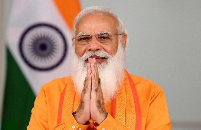 Indian Prime Minster ranked 1st in world leader rating