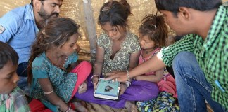 Millions of youngsters in South Asia are backed by remote learning: UNICEF