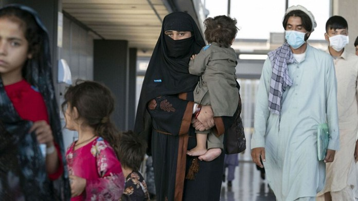 736 Afghans recorded for new registration in India from Aug 1 to Sep 11: UNHCR