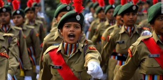 Path-breaking moment for India, Centre to open NDA gates for women