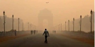 57,500 premature fatalities in Delhi due to air pollution last year: Greenpeace