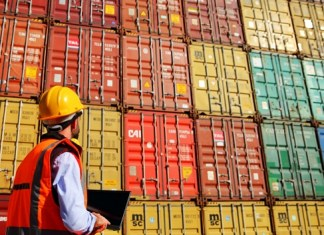 India's exports jump by 45% in August to $33.18 billion