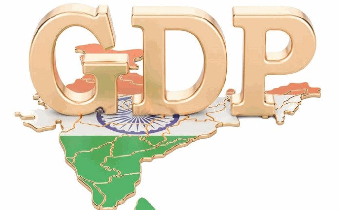 OECD reduces India's economic growth prediction for FY22 to 9.7%
