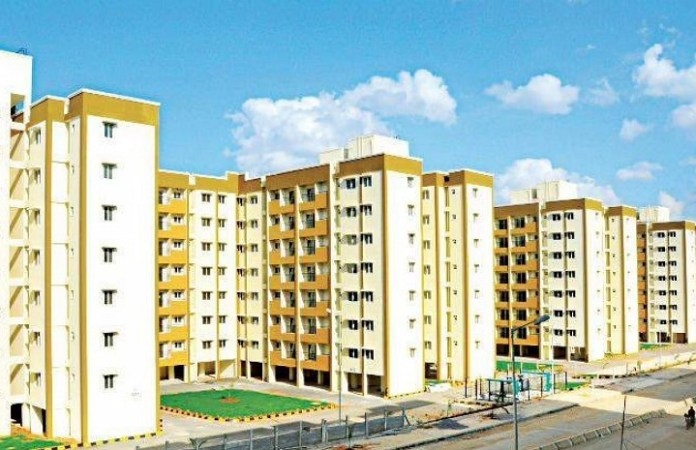 The Asian Development Bank authorises a loan of $150 million to develop urban housing in Tamil Nadu