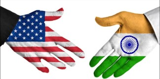'India and the United States must work together to modernise the global health architecture'