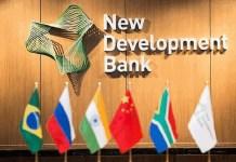 NDB includes Bangladesh as a new member