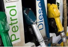 Petrol, diesel prices hiked; more to come as crude nears USD 80/barrel