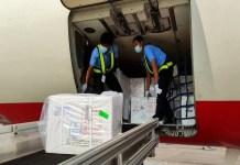 India is sends Sri Lanka 150 tonnes of oxygen to support its fight against coronavirus