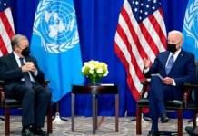 "Biden to deliver ""Good News"" on the $100 Billion UN climate fund"