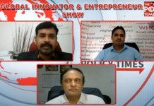 Enterprise Automation Is The Key To Increase Productivity,Efficiency for Organizations : V Babu CEO & MD, Glosap Group Companies