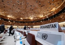 UN sets up special trust fund for 'people's economy' in Afghanistan