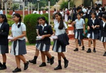 Regional languages in minor subjects category for class 10, 12: CBSE