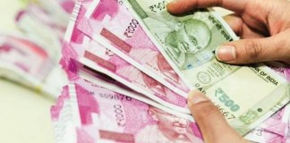 Govt hikes DA by 3 pc for central employees