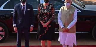 India, Denmark decide to expand ties in health and agriculture sectors