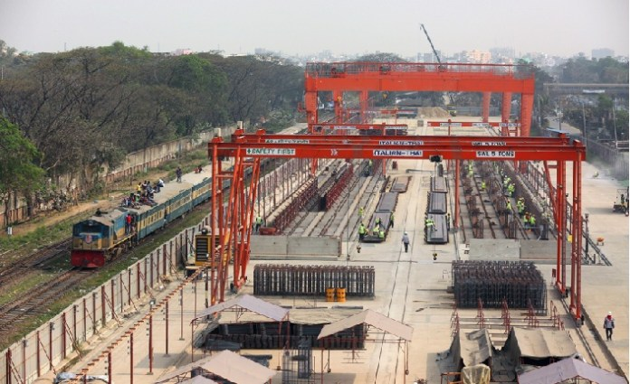 Making Sense of Bangladesh's Investment on Megaprojects: Development or Delusion?