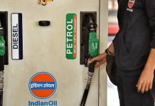 Diesel and petrol prices hit record highs across the country