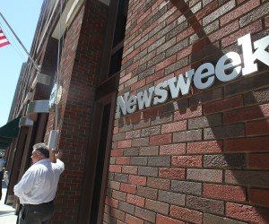 newsweek police