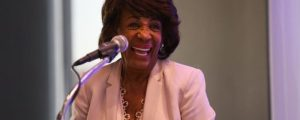 Maxine Waters White House Petition