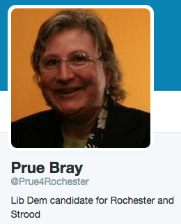 Prue Bray