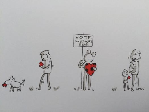 by Ben Cameron @Strange_Paul http://strangepaul.com/