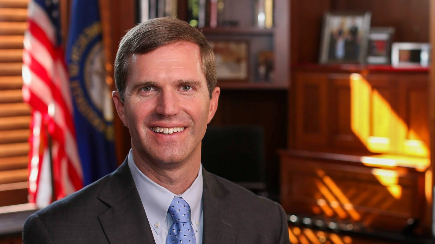 , KY-Gov: Matt Bevin's (R) Former GOP Primary Opponent, William Woods (R), Endorses Andy Beshear (D), The Politicus