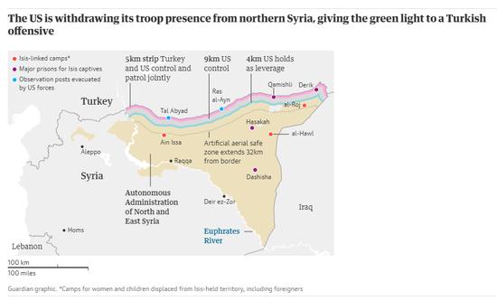 https://www.theguardian.com/world/2019/oct/09/turkey-trump-isis-fight-in-syria-offensive-looms?utm_term=Autofeed&CMP=edit_2221&utm_medium=Social&utm_source=Twitter#Echobox=1570596741