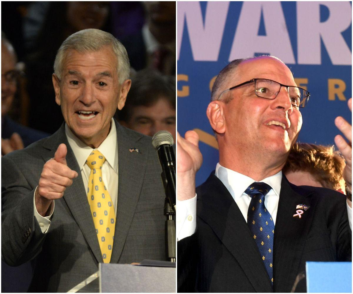 , Louisiana Gov. Runoff: Early Vote Is Heavy, The Politicus