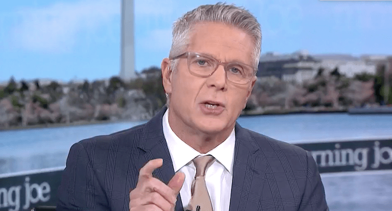 , Danish millionaire slams Donny Deutsch for F***ing Denmark comment discussing Medicare for All, The Politicus