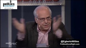 Economist Wolff shamed Whole Foods founder: You sold your company to a monopoly. You know that!