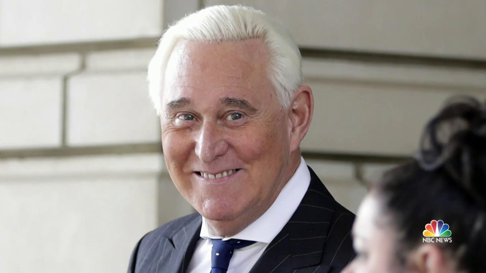 , Roger Stone and the media's shame of 2016, The Politicus
