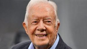 , RIP A Real Gentleman and Hero Sir Tom Moore, The Politicus
