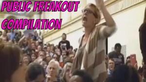 Public Freakout Compilation