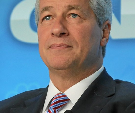 DAVOS/SWITZERLAND, 23JAN13 - James Dimon, Chairman and Chief Executive Officer, JPMorgan Chase & Co., USA is listens during the session 'The Global Financial Context - Reinforcing Critical Systems' at the Annual Meeting 2013 of the World Economic Forum in Davos, Switzerland, January 23, 2013.....Copyright by World Economic Forum....swiss-image.ch/Photo Remy Steinegger