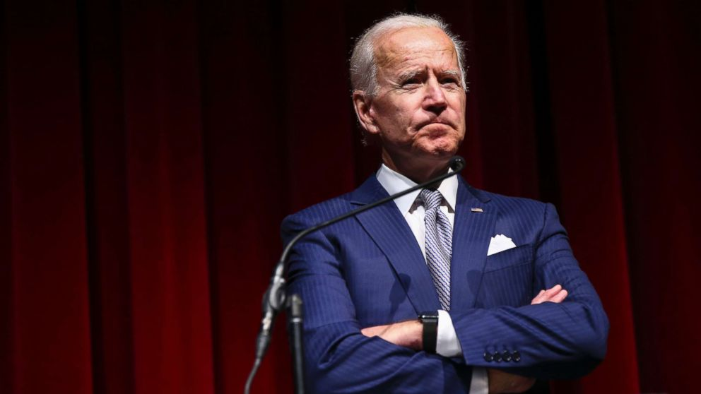 , Biden is Playing with Trump's Head over VP [Update: It's Kamala!], The Politicus