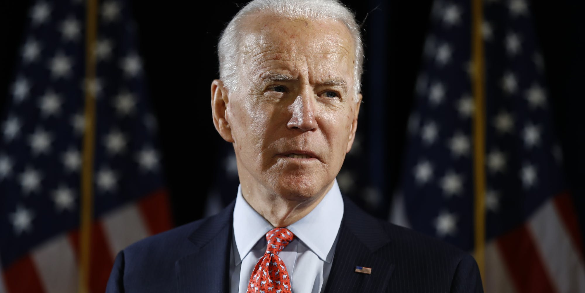 , Who will Joe Biden pick for his running mate?, The Politicus