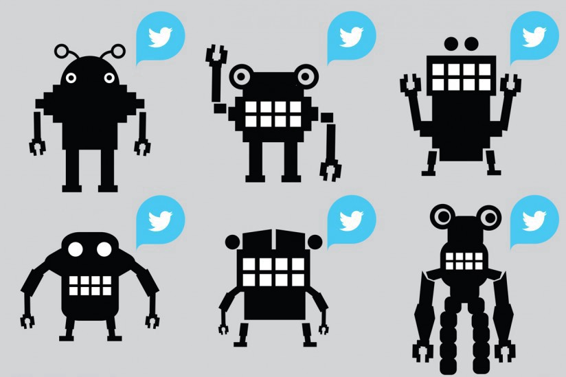 , Half the Twitter accounts pushing to 'reopen America' are bots, The Politicus