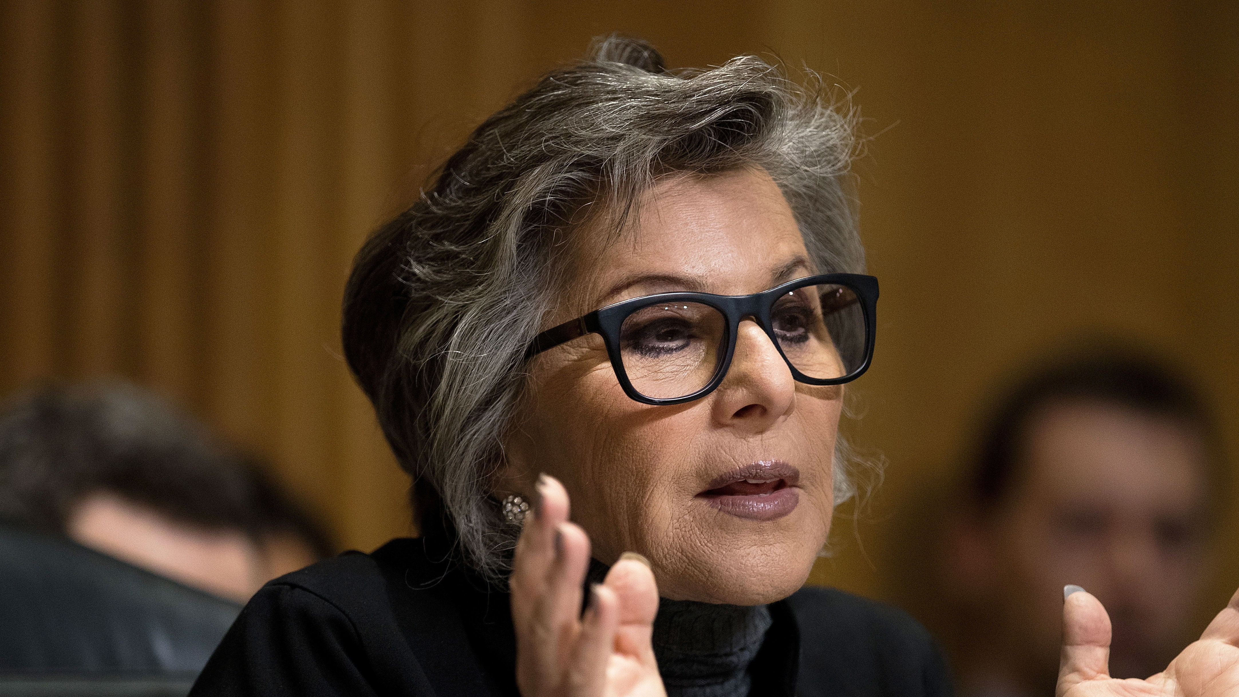 , SC-Sen: Former Sen. Barbara Boxer (D. CA) Returns To Get Rid Of Cry Baby Lindsey Graham (R), The Politicus