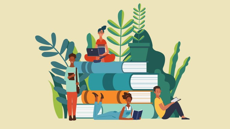 Summer Reading For Political Junkies: Our Top Seven Books To Read