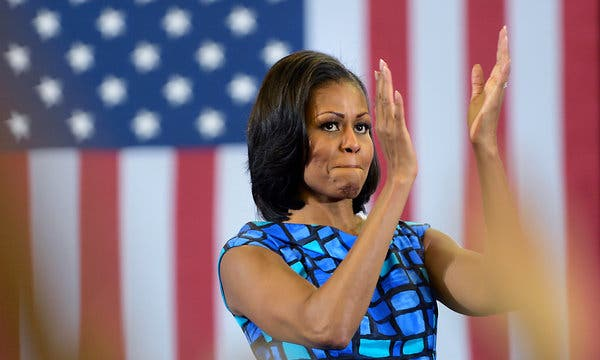 , Eugene Robinson is a must-read on Michelle Obama, The Politicus