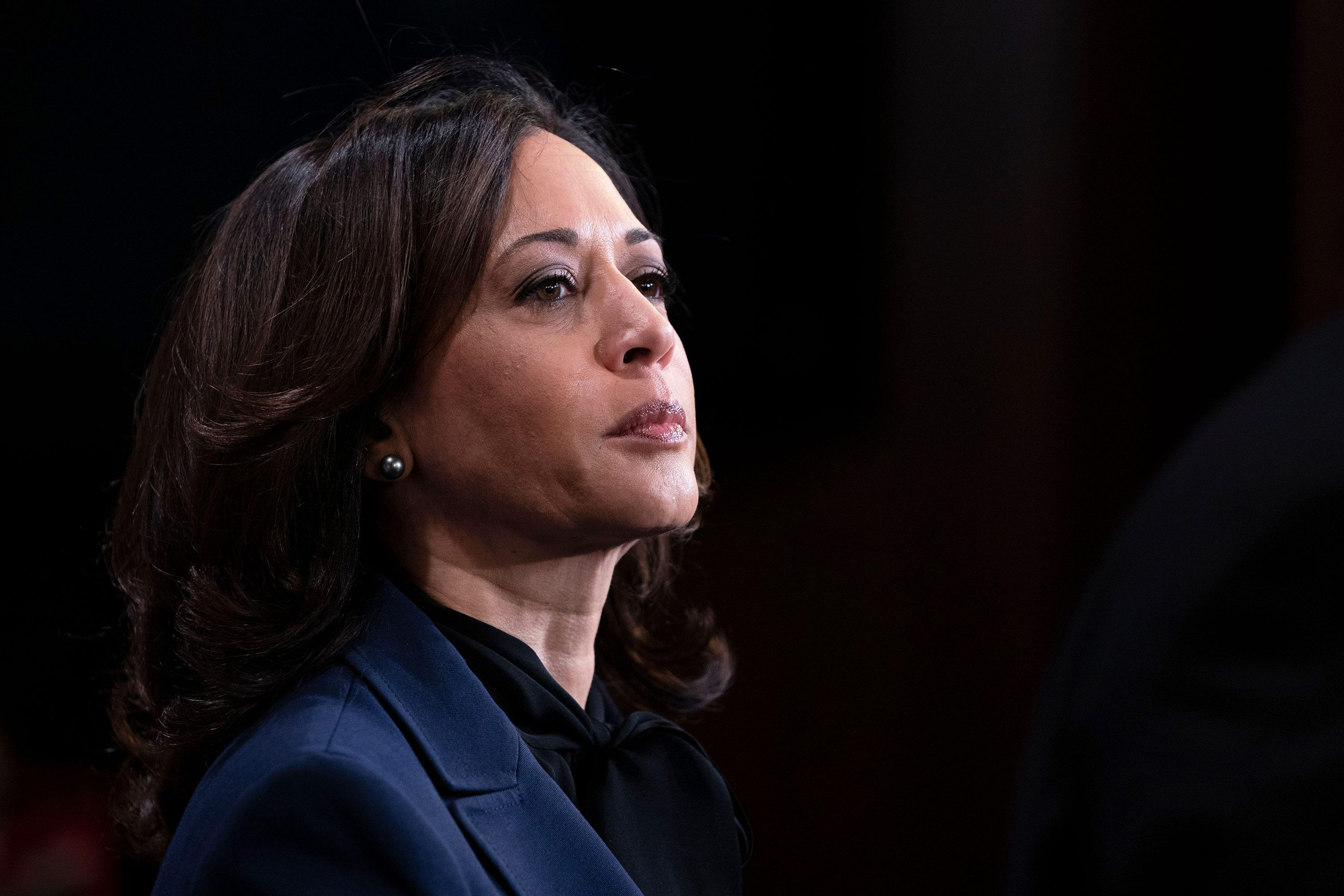 , Kamala Harris will be responsible for asking Mike Pence on live TV if they need a chaperone., The Politicus