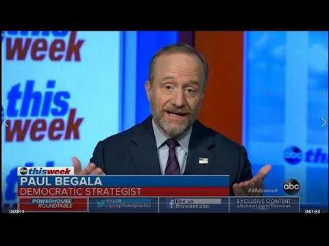 Paul Begala: Democrats can seal win with Social Security