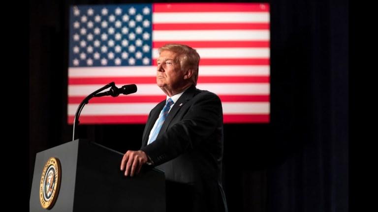 what, another Trump Presser? LiveBlog
