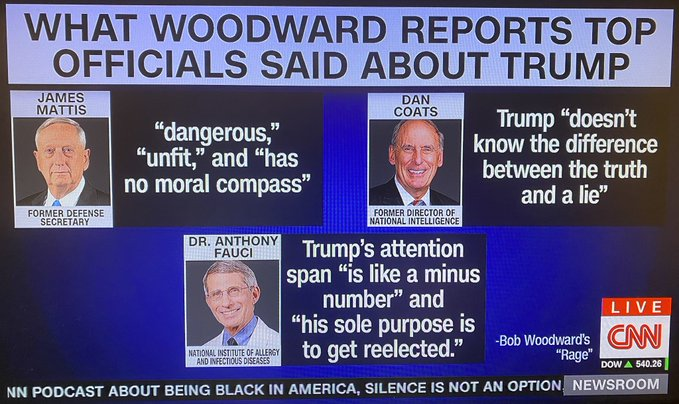 , (dangerous, unfit) Trump lied, (195,000) Americans died, Why did he call it a hoax if he's not lying, The Politicus