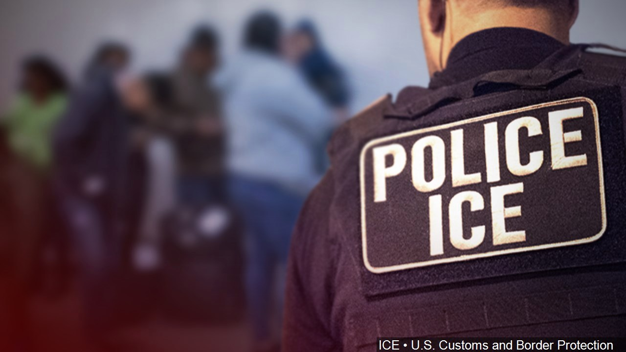 , Looks Like ICE Is Already Trying to Make Biden Look Bad, The Politicus