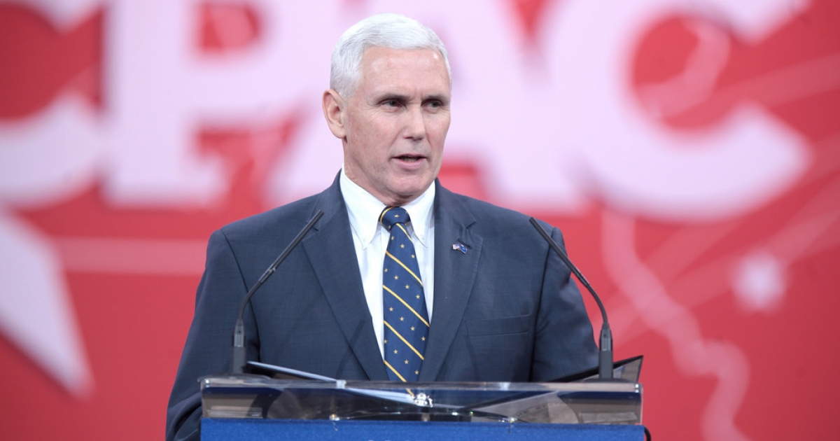 , Pence Wants an Invite to the Biden Inaugural, The Politicus