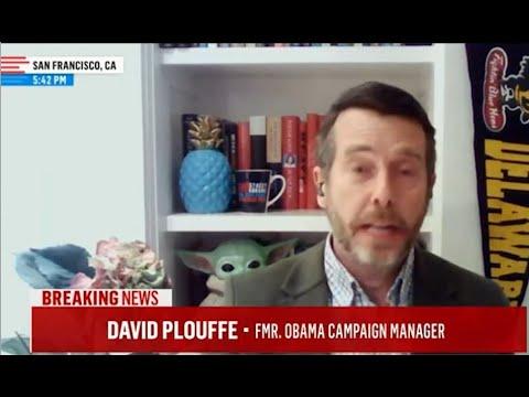 Plouffe on Georgia: Epic political malpractice by Trump & confederacy of dunces cost senate loss.