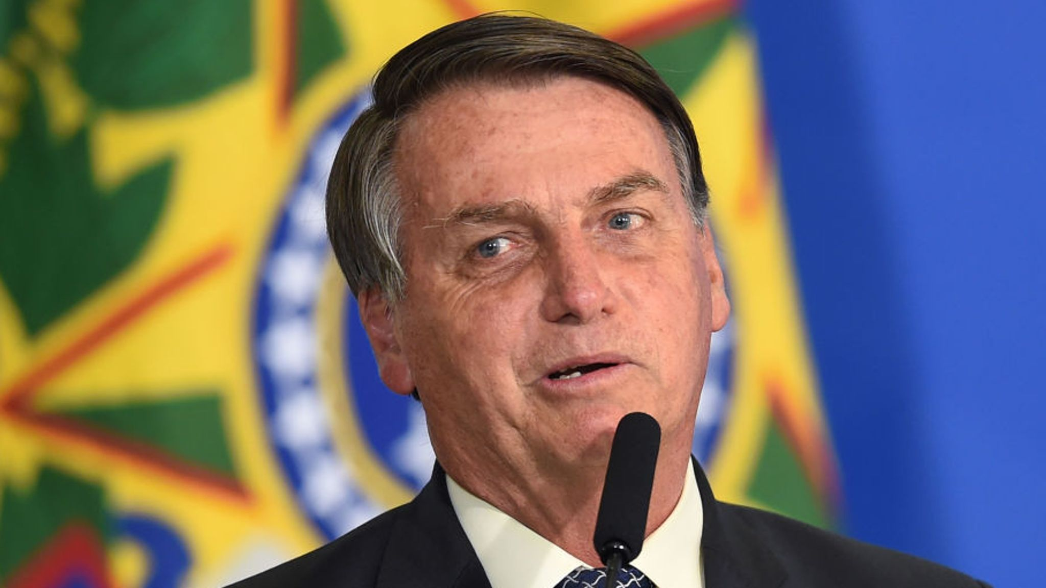 , The Hague may indict Jair Bolsonaro over ecocide and crimes against humanity., The Politicus