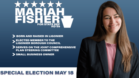 """, PA Democrats Gear Up To Defeat """"Trump House Lady"""" In Upcoming State House Special Election, The Politicus"""
