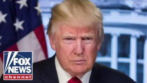 Trump urges Americans to get COVID vaccine in Fox News exclusive