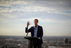 , Beto O'Rourke Takes His Texas Voter Volunteer Deputy Registrars Initiative To The Next Level, The Politicus
